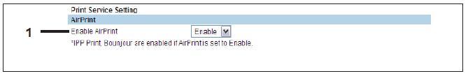 Configuración-Airprint-Topacess-Toshiba