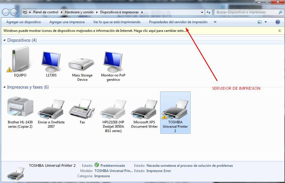 servidor-de-impresión