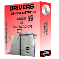 Descarga drivers toshiba