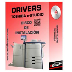 toshiba e studio 2830c drivers
