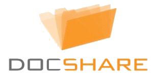 logo docshare - 300