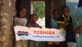 Programa carbon zero Toshiba Tec